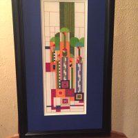 Exhibit: The Design Genius of Frank Lloyd Wright
