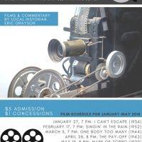 Vintage Movie Night: Mark of Zorro (1920) Live Piano Score