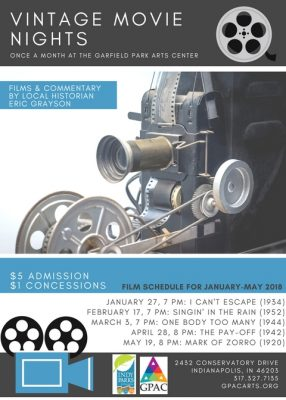 Vintage Movie Night: Mark of Zorro (1920) Live Pia...