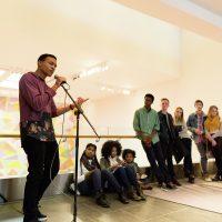 MLK Celebration: Speaking of Love