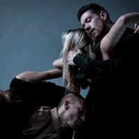 Kate Wallich & The YC: Industrial Ballet