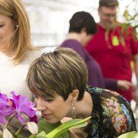 ADULT CLASS: Orchid Terrariums