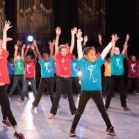 Part-Time Dance Teaching Artist
