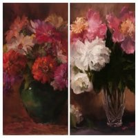 The Art of Painting Flowers with Pam Newell