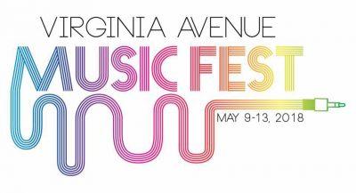 Virginia Avenue Music Fest Volunteers