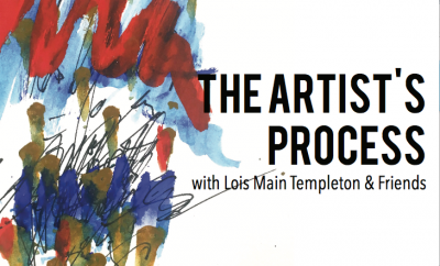 The Artist's Process with Lois Main Templeton &amp...