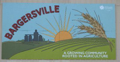 Bargersville Sunrise