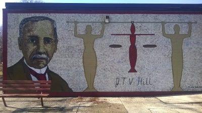 JTV Hill