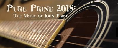 Pure Prine 2018