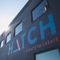 Broad Ripple Creative CoWorking Space Offers Exhib...