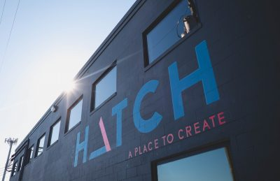 Broad Ripple Creative Co-Working Space Offers Exhi...