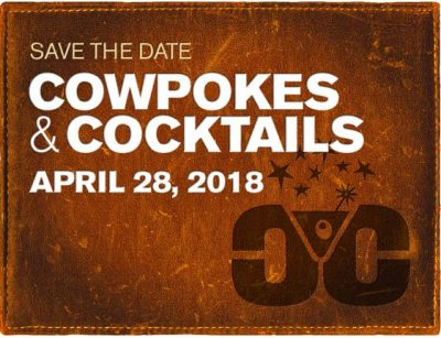 Cowpokes & Cocktails