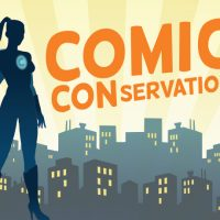 Comic CONservation