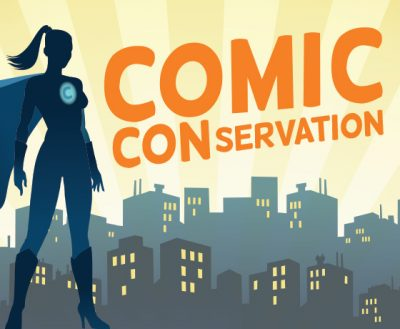 Comic CONservation