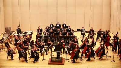 Music At Butler Series: Wind Ensemble