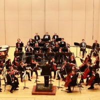 Neighborhood Concert Series: Symphonic Band