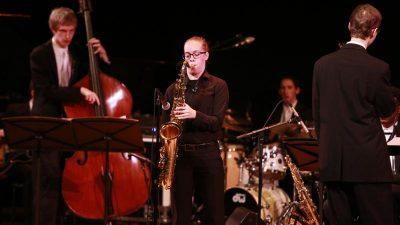 Neighborhood Concert Series: Jazz Combos