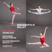 Indianapolis Ballet presents: New Works Showcase
