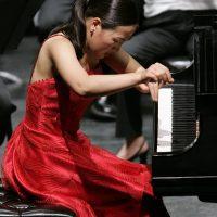 Pianist MINJU CHOI - A Musical Journey