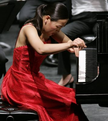 Pianist MINJU CHOI - A Musical Journey