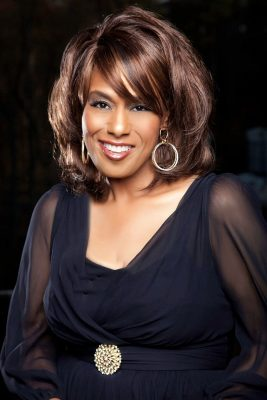 An Evening with Jennifer Holliday