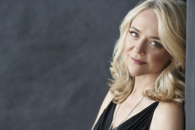 Rachel Bay Jones: Something Beautiful