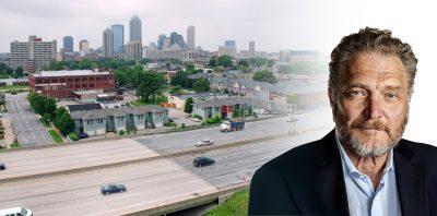 John Norquist: Urban Freeways & The Value of C...