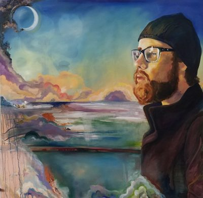 First Friday Art Show – People: Nature/Phases