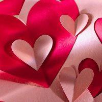 Valentine & Wine Pop-Up Card Workshop
