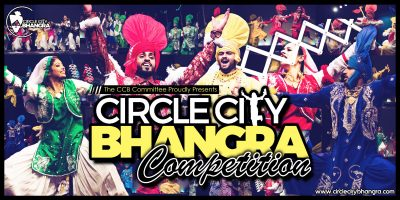 2018 Circle City Bhangra Competition