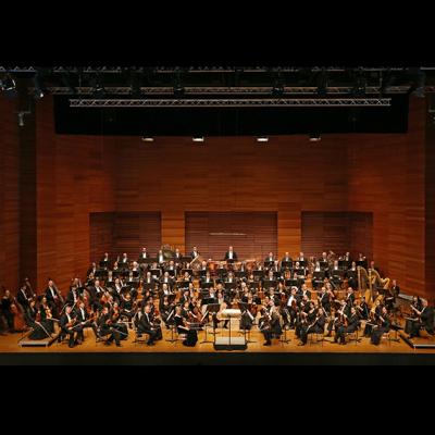 Staatskapelle Weimar Orchestra at the Palladium