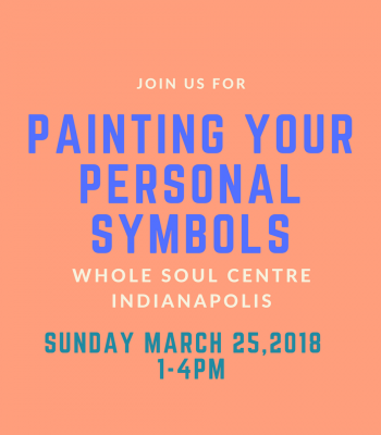 Painting Your Personal Symbols