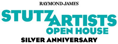 Silver Anniversary Raymond James Stutz Artists Open House