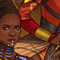 Afrofuture Friday: Replicating Wakanda