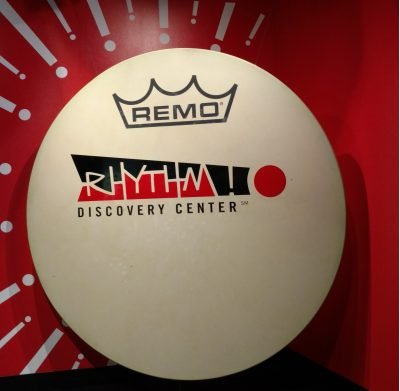 Rhythm! Discovery Center