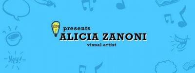 ArtSpeak: Alicia Zanoni