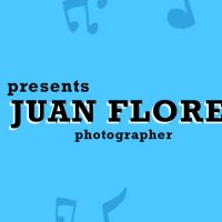ArtSpeak presents: Juan Flores