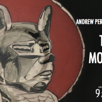 Andrew Perry Davis: Time of the Mouse
