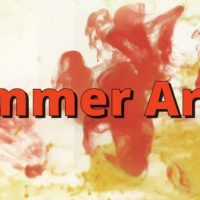 Summer Art Camp - Anderson Museum of Art
