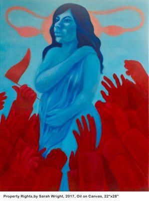 Call For Artists Hoosier Women in Art: Stories
