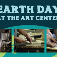 Earth Day at the Indianapolis Art Center