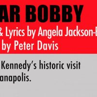 Dear Bobby: The Musical