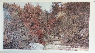 Christos Koutsouras:Land Art