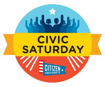 Civic Saturdays