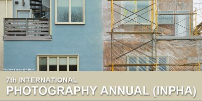 7th International Photography Annual   $2,000 in Cash Awards! (Deadline EXTENDED!)