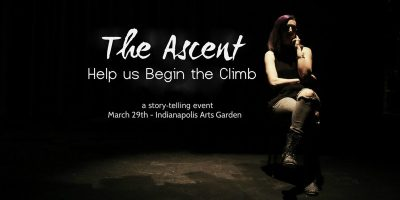 The Ascent: Help us Begin the Climb