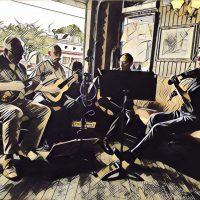 Dukes of Django