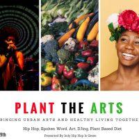 Plant the Arts