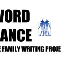Word Dance: The Family Writing Project