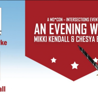 An Evening with Mikki Kendall and Chesya Burke